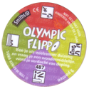 Flippos > 431-490 Olympic Flippo 487-(back).