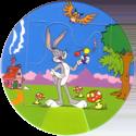 Flippos > 536-545 Pop-up Griezel Flippo 544-Bugs-Bunny.