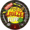 Flippos > 536-545 Pop-up Griezel Flippo Back.