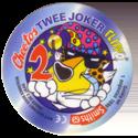 Flippos > Cheetos Joker Twee-Joker.