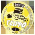 Flippos > Chester Cheetos Back.