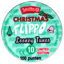 Flippos > Christmas Back.