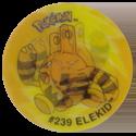 Flippos > Pokemon > 01-25 03-#239-Elekid.