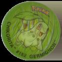 Flippos > Pokemon > 01-25 04-Chikorita-#152-Germignon.