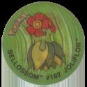 Flippos > Pokemon > 01-25 05-Bellossom-#182-Joliflor.