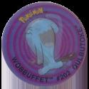 Flippos > Pokemon > 01-25 22-Wobbuffet-#202-Qulbutoke.
