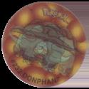 Flippos > Pokemon > 01-25 25-#232-Donphan.