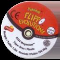 Flippos > Pokemon > 26-45 Evolution 26-#154-Meganium-(back).
