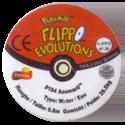 Flippos > Pokemon > 26-45 Evolution 30-#184-Azumaril-(back).