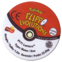 Flippos > Pokemon > 26-45 Evolution 31-#171-Lanturn-(back).