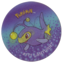 Flippos > Pokemon > 26-45 Evolution 31-#171-Lanturn.