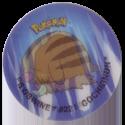 Flippos > Pokemon > 26-45 Evolution 35-Piloswine-#221-Cochignon.