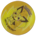 Flippos > Pokemon > 26-45 Evolution 36-#172-Pichu.