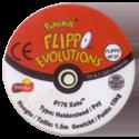 Flippos > Pokemon > 26-45 Evolution 37-#178-Xatu-(back).