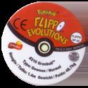Flippos > Pokemon > 26-45 Evolution 42-#210-Granbull-(back).