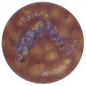 Flippos > Pokemon > 26-45 Evolution 44-#208-Steelix.