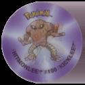 Flippos > Pokemon > 26-45 Evolution 45-Hitmontop-#237-Kapoera.