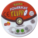 Flippos > Pokemon > 46-66 Powerplay 47-#04-Charmander-(back).