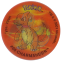 Flippos > Pokemon > 46-66 Powerplay 47-#04-Charmander.