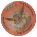Flippos > Pokemon > 46-66 Powerplay 50-#135-Jolteon.