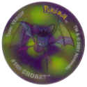 Flippos > Pokemon > 46-66 Powerplay 52-#169-Crobat.