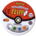 Flippos > Pokemon > 46-66 Powerplay 54-#74-Geodude-(back).