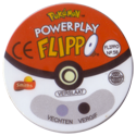 Flippos > Pokemon > 46-66 Powerplay 58-#63-Abra-(back).