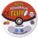 Flippos > Pokemon > 46-66 Powerplay 62-#81-Magnemite-(back).