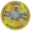 Flippos > Pokemon > 46-66 Powerplay 62-#81-Magnemite.