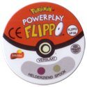 Flippos > Pokemon > 46-66 Powerplay 66-#229-Houndoom-(back).