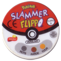 Flippos > Pokemon > Slammers B-(back).