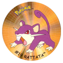 Flippos > Surprise Pokemon 019-Rattata.