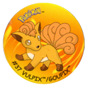 Flippos > Surprise Pokemon 037-Vulpx-Goupix.
