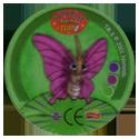 Flippos > Surprise Pokemon 048-Venonat-Mimitoss-Back.