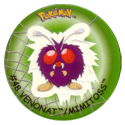 Flippos > Surprise Pokemon 048-Venonat-Mimitoss.