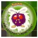 Flippos > Surprise Pokemon 048-Venonat-Mimitoss.