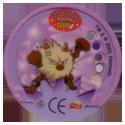 Flippos > Surprise Pokemon 056-Mankey-Ferosinge-Back.