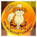 Flippos > Surprise Pokemon 058-Growlithe-Caninos.