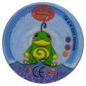 Flippos > Surprise Pokemon 062-Poliwrath-Tartard-Back.