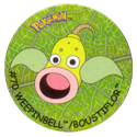 Flippos > Surprise Pokemon 070-Weepinbell-Boustiflor.