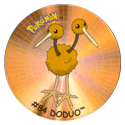 Flippos > Surprise Pokemon 084-Doduo.