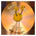Flippos > Surprise Pokemon 084-Doduo.