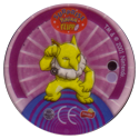 Flippos > Surprise Pokemon 096-Drowzee-Soporifik-Back.