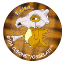 Flippos > Surprise Pokemon 104-Cubone-Osselait.