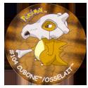 Flippos > Surprise Pokemon 104-Cubone-Osselait.