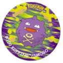 Flippos > Surprise Pokemon 109-Koffing-Smogo.