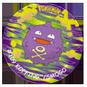 Flippos > Surprise Pokemon 109-Koffing-Smogo.