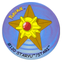 Flippos > Surprise Pokemon 120-Staryu-Stari.