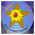 Flippos > Surprise Pokemon 120-Staryu-Stari.