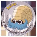 Flippos > Surprise Pokemon 138-Omanyte-Amonita.
